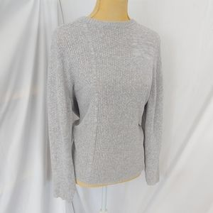 John Elliott season nine grey sweater